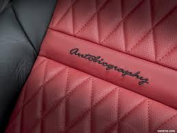 range rover pink interior 2017 range rover sv autobigraphy dynamic uk spec interior
