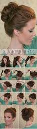 16 hairstyle ideas for second or third day hair