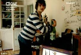 Hit The Floor Pete - pictured the squalid 1million u0027hovel u0027 that pete doherty calls