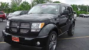 suv jeep black 2011 dodge nitro shock suv black for sale dayton troy piqua sidney
