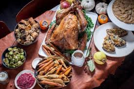 thanksgiving kitchen preparation american self storage with
