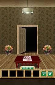 100 door escape scary home walkthroughs android ios android games ios games android apps ios apps