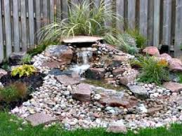 Backyard Waterfall Ideas Catchy Collections Of Small Pond Waterfall Ideas Perfect Homes