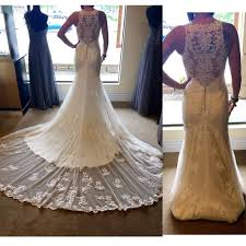 wedding dress alterations wedding gown alterations q a grace bridal
