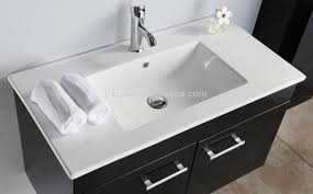 with single basin nice sink of space saving 12 inch deep bathroom