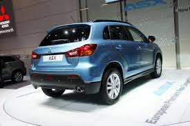 mitsubishi mivec asx 2010 mitsubishi asx news reviews msrp ratings with amazing images