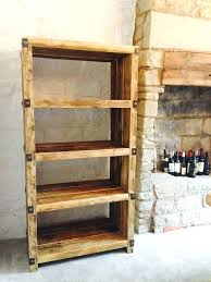 Building Wood Shelf Unit by Wood Shelving Unit U2013 Smartonlinewebsites Com