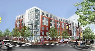 Howard University Dorm Rooms - two new howard university dorms to transform 4th street corridor