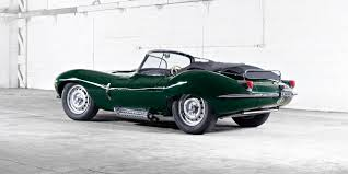 jaguar car icon bbc autos why jaguar u0027s newest car is 60 years old