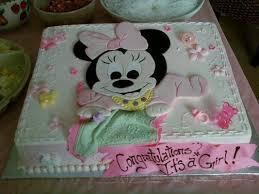 11 best baby shower cakes for girls images on pinterest