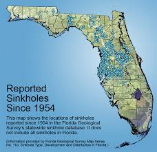florida vanishes after being into sinkhole his