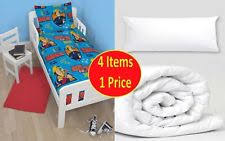 cotton blend fireman sam bedding children ebay