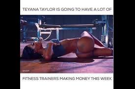 Teyana Taylor Meme - 16 hilarious memes from the 2016 mtv vmas xxl