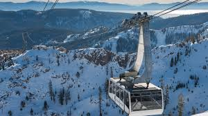 squaw valley aerial tram rides things to do in lake tahoe