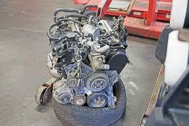 mitsubishi montero sport 2002 4x4 extreme sports engine conversion 3 0 to 3 5