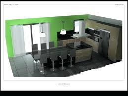 ilot cuisine avec table ilot de cuisine avec table meuble de cuisine avec table integree