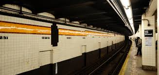 Hopstop Nyc Subway Map by Tips For Riding The New York City Subway System Just A Pack