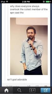 Spn Kink Meme Delicious - 33 best chuck shurley rob benedict images on pinterest rob