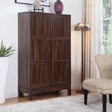 Black Bar Cabinet Modern Wine Bar Cabinets Allmodern