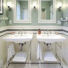 Bathroom Redo Pictures Victorian Bathroom Redo This Is What Happens When You Go Retro U2026