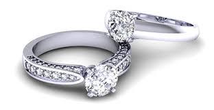 2 engagement rings goldenet s soup