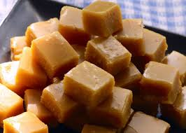 pumpkin fudge recipe hgtv