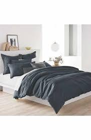 Black Duvet Covers Black Modern Duvet Covers U0026 Pillow Shams Nordstrom