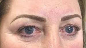 permanent eyebrow makeup glasgow u2013 permanent make up glasgow