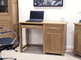 Small Pc Desk Small Office Desk With Drawers Photogiraffe Me