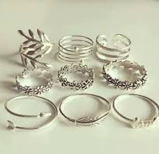 girls rings style images Fashion rings for teenage girls jpg