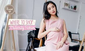 singapore blogshop top maternity wear online stores and boutiques for singapore