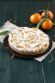 clementine cuisine clementine meringue pie with olive crust a cuisine