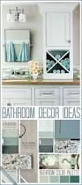 Ideas For Bathroom Decorating Themes by Bathroom Decor Ideas Myhousespot Com