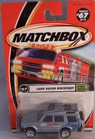 land rover matchbox sf0593 model details matchbox university