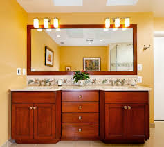 Decorating Top Of Kitchen Cabinets by Interior Design 15 Replace Bathroom Countertop Interior Designs