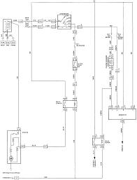 2004 isuzu rodeo wiring schematic 2004 isuzu rodeo radio wiring