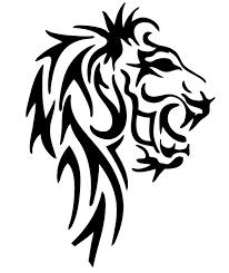 top 100 lion tattoo designs for men