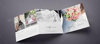 Wedding Pamphlet Template 20 Beautiful Wedding Brochure Templates U2013 Desiznworld