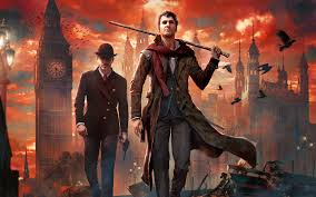 sherlock holmes devil u0027s daughter wallpapers video game hq