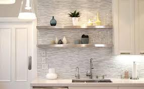 Cream Subway Tile Backsplash by White Subway Tile Backsplash Cabinets Brown And Grey About Grey