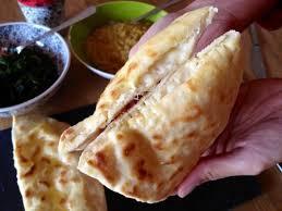 cuisine indienne naan roquefort naan et cie