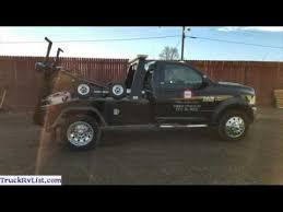 dodge tow truck 2015 dodge ram wrecker tow truck for sale