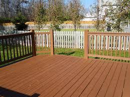 deck cleaning u2013 m u0026 d power washing llc