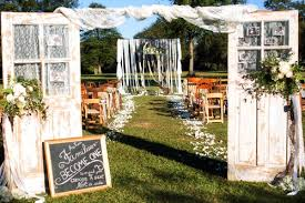 Wedding Arches Made From Trees Southern Vintage Wedding Ashley U0026 Marc U2013 Bee U0027s Wedding And Event