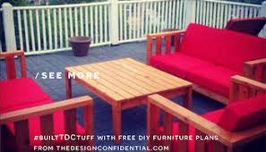Diy Outdoor Furniture Plans Free by Free Diy Furniture Plans How To Build A Rocking Chair The