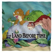 the land before time custom littlefoot u0026 friends 100 polyester