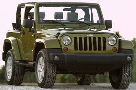 jeep wrangler 2012 review carsguide