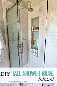 105 best home niche for bath shower tub images on pinterest