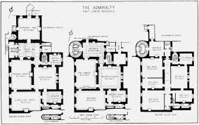 English Cottage Designs by Download 18th Century Cottage House Plans Adhome