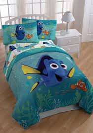 Nemo Bedding Set Nemo Bedding White Bed